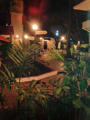 Vila Goesa Beach Resort