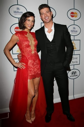 the lilly melody show robin thicke and paula patton separate