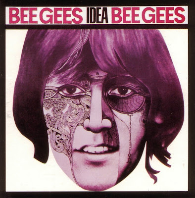 Bee Gees ~ 1968 ~ Idea