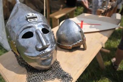 3-5 серпня на Львівщині всьоме відбудеться фестиваль середньовічної культури «Ту Cтань!»