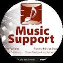 musicsupport