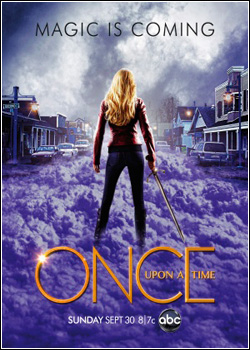 Once Upon a Time 2ª Temporada Legendado Completo