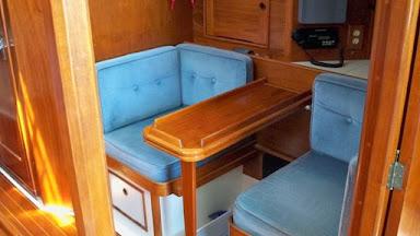 Nonsuch 33- Cabin Starboard