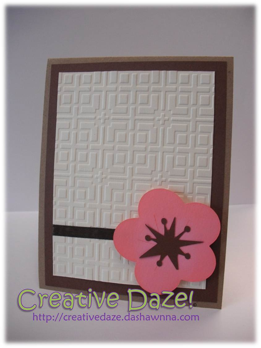 Thank You For Wedding Gift But Didnot Attend : Creative Daze!: DIY Bridal Shower ::The Thank You Cards::