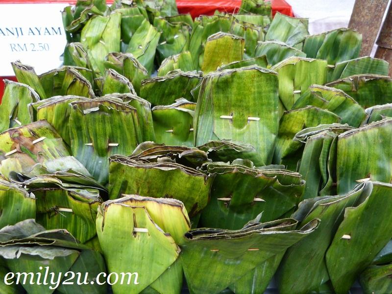 Ramadan bazaar Ipoh