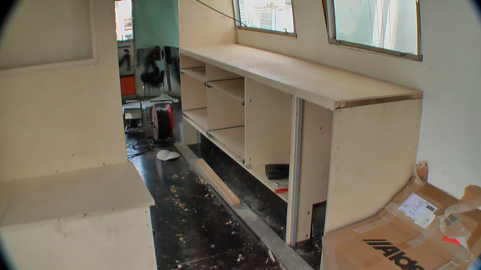 Airstream Renovieren Seite 2 Einbauberichte Von Zubehor