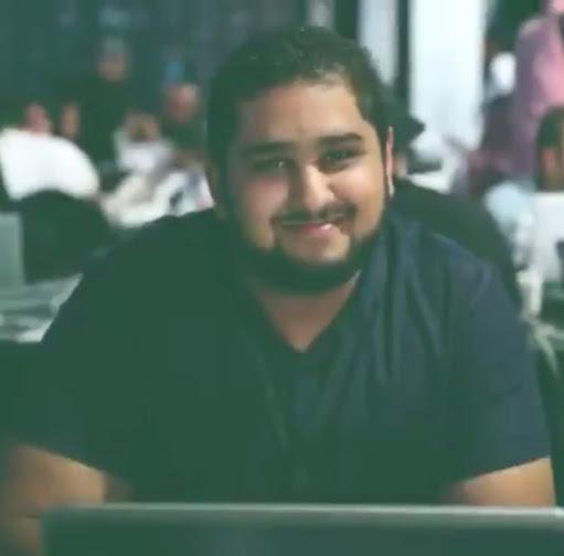 Ahmed Alshayeb