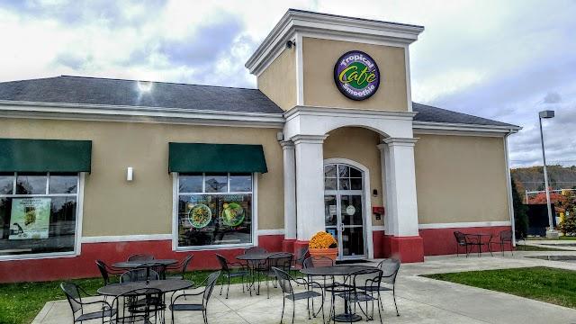 Rochester New Hampshire