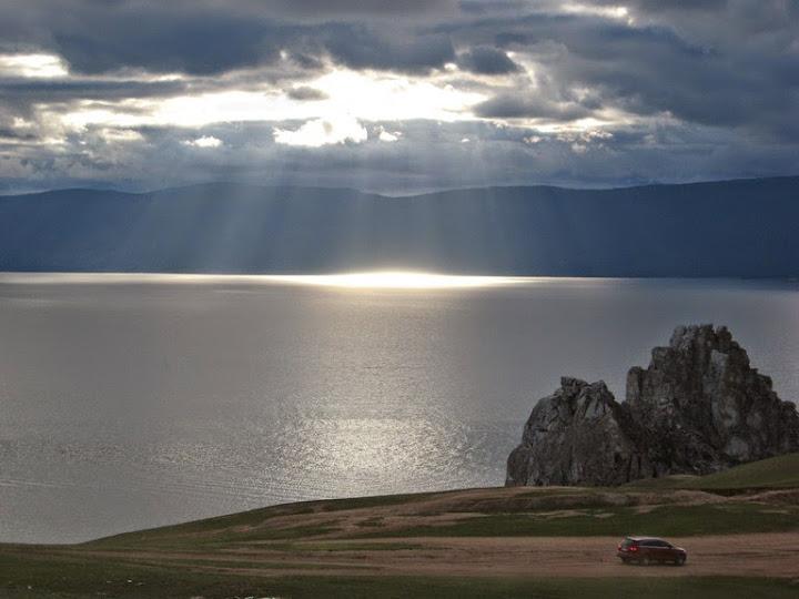 Путешествие мечты - возвращение на Байкал.