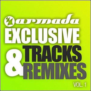 gaser Download   Armada Exclusive Tracks And Remixes Vol.1 (2011)
