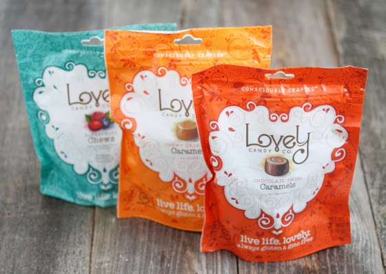 Lovely Candy Company Giveaway