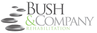 Bush & Company Rehabilitation Logo