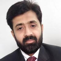 Profile picture of Amjad Saeed