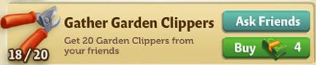 farmville 2 cheats codes for garden clipper