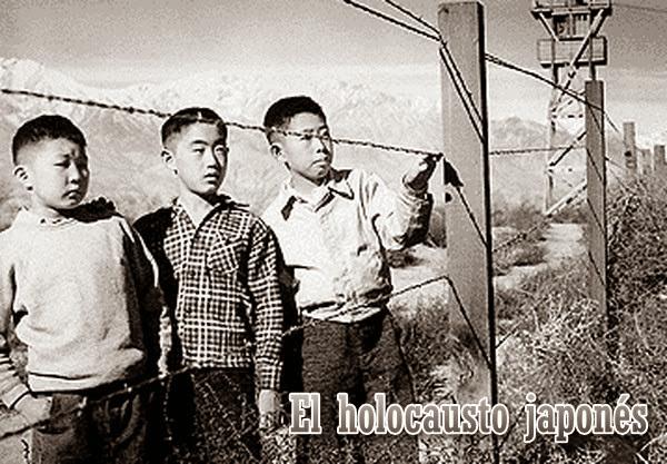El holocausto japon�s [SATRip][Espa�ol][1999]