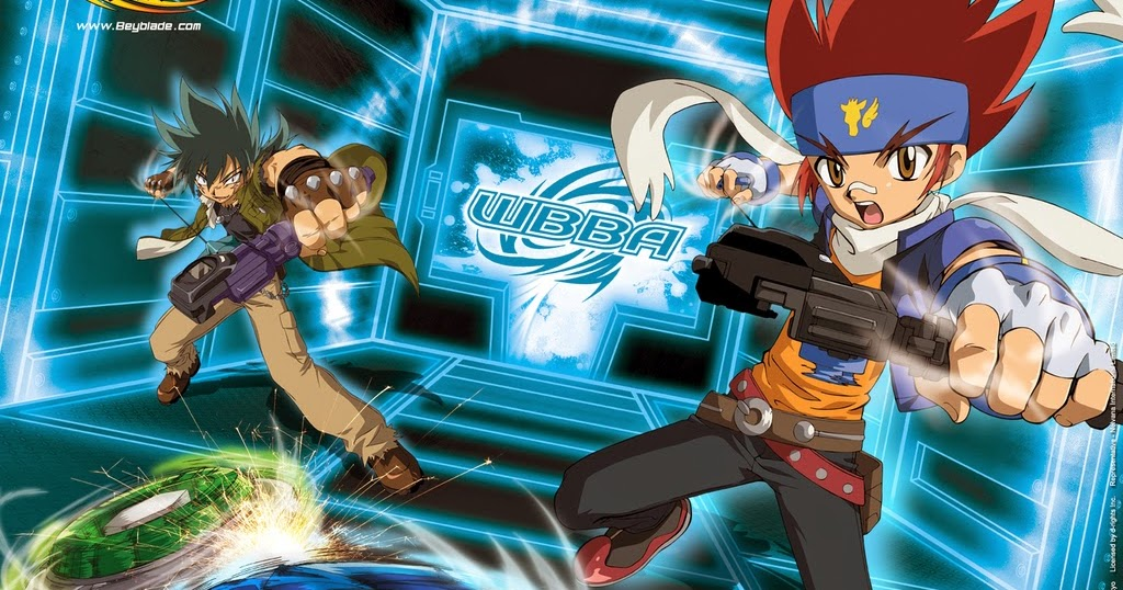 Beyblade Metal Fusion All Episodes Download | Beyblade ...