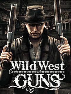 Game Wild West Guns cho điện thoại