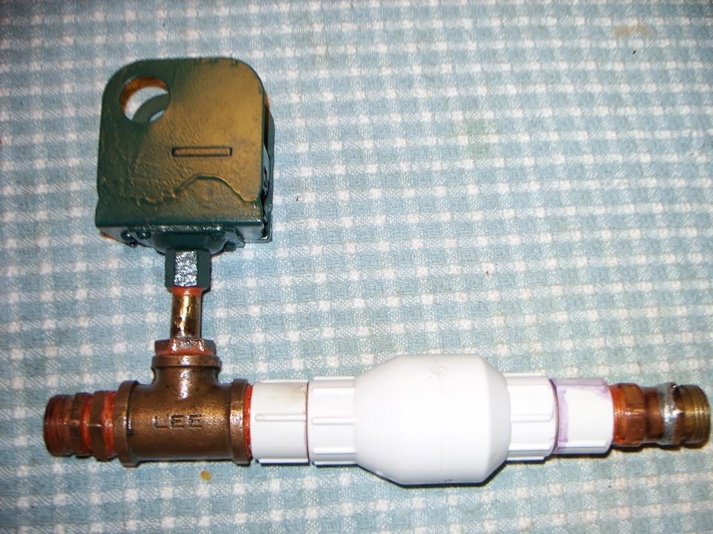 salt water wash pump pressure switch and valve boat design forums. Black Bedroom Furniture Sets. Home Design Ideas