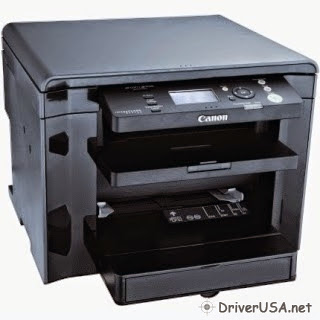 Download latest Canon imageCLASS MF4412 lazer printer driver – how to deploy