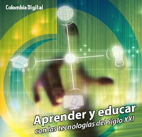 [Libro] Aprender y educar con las tecnologías del siglo XXI