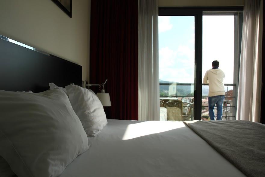 DICAS de viagem nos PASSADIÇOS DO PAIVA (com indicação de hotel) | Portugal