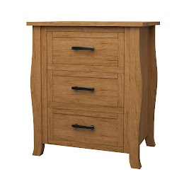cascade lateral file cabinet
