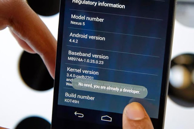 Root Your Stubborn Android With Kingo Root