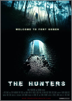 The Hunters – DVDRip – Legendado