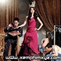 Hoa Hậu Hàn Quốc - VTV3 - Miss Korea