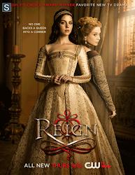 Reign - Season 2 - Bí mật vương triều phần 2