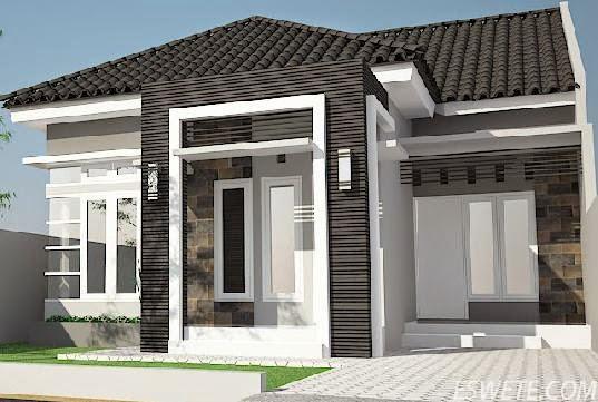 kumpulan contoh gambar desain atap rumah flickr photo
