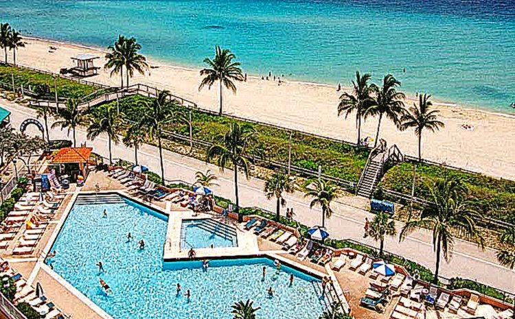 Hollywood Beach Resort Best Pictures