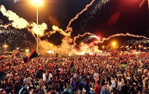 Điểm các sự kiện đặc biệt của thế giới năm 2011
