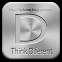 Defenos: Piensa Diferente... Reinventate