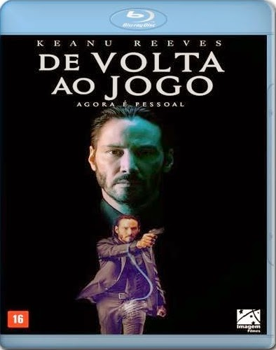 Filme Poster De Volta ao Jogo BDRip XviD Dual Audio & RMVB Dublado