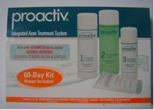 products for women, women health, products, Proactiv Solution