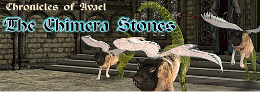 Chronicles of Avael : The Chimaera Stone [By Evil Developers] CACS1
