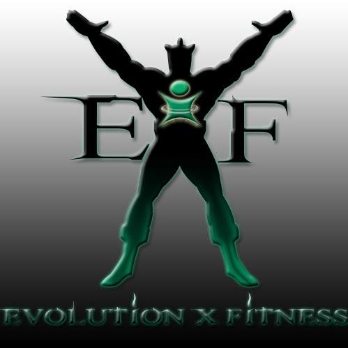 John Fuentes (Evolutionxfitness)