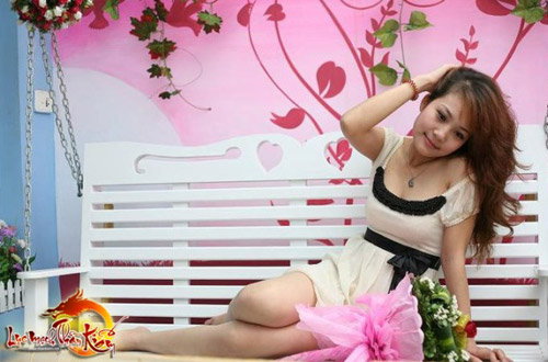 Sunsoft trao giải cho Miss Lục Mạch Thần Kiếm 2012 8
