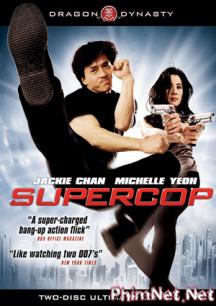 Phim Câu Chuyện Cảnh Sát 3 - Siêu Cấp Cảnh Sát Full Hd - Police Story 3: Super Cop - Wallpaper