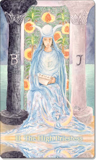 Tarot Library Image