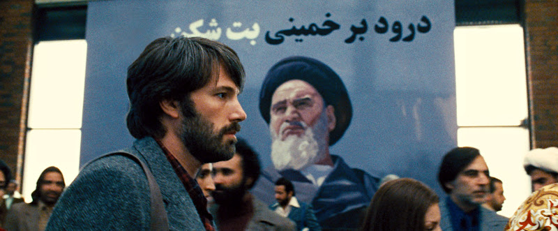 Ben Affleck in ARGO, a presentation of Warner Bros.
