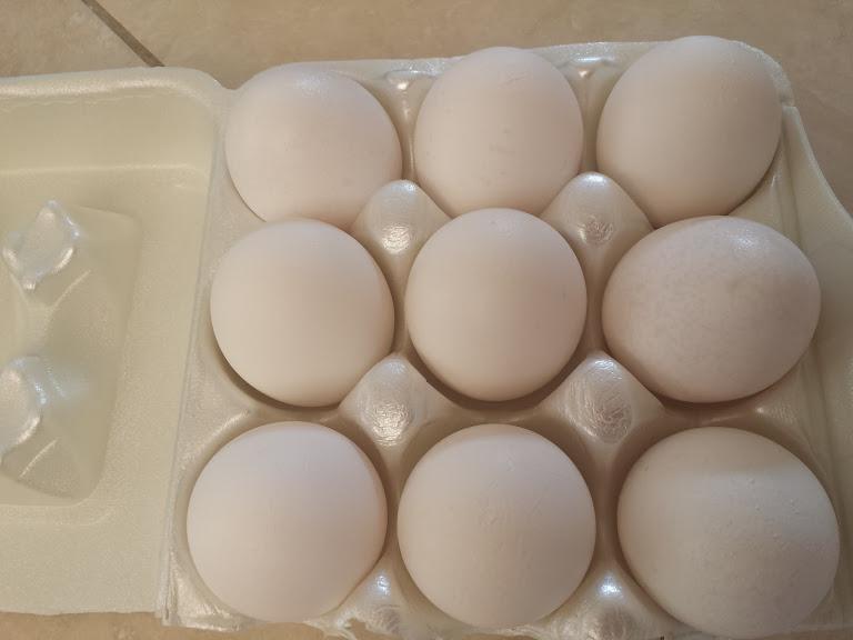 สูตรการทำไข่เค็ม มาฝากค๊า