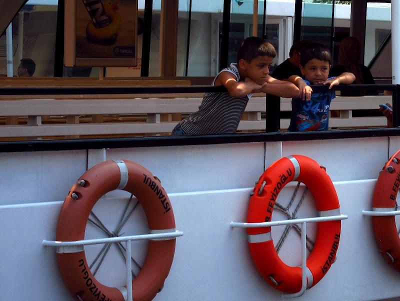 Eminönü ferry