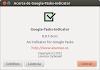 Google-Tasks-Indicator o tu lista de tareas para Ubuntu