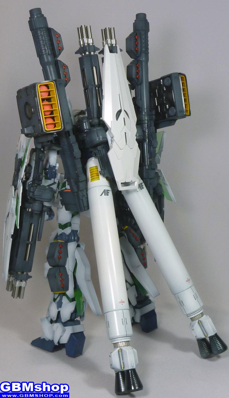 Bandai 1/100 MG RX-0 Full Armor Unicorn Gundam