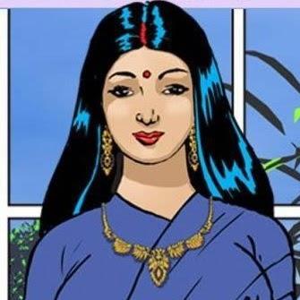 Savitha bhabhi pornics