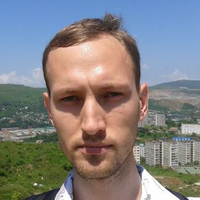 Максим Терентьев picture