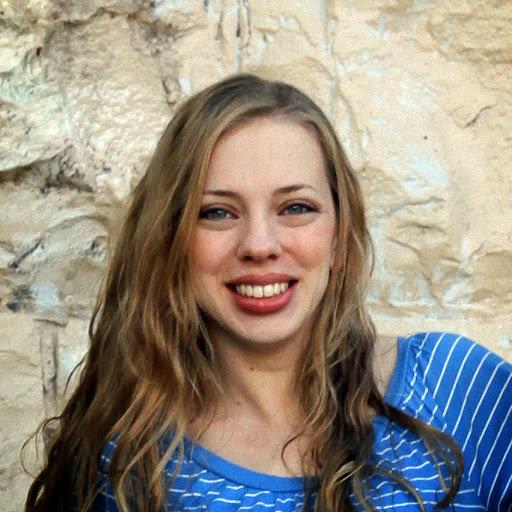 Bridget Robinson