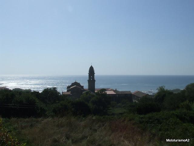 Cabo Fisterra e Santiago de Compostela 18 e 19/09/2012 DSCF5523